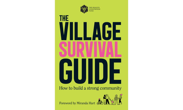 Village Survival Guide now available