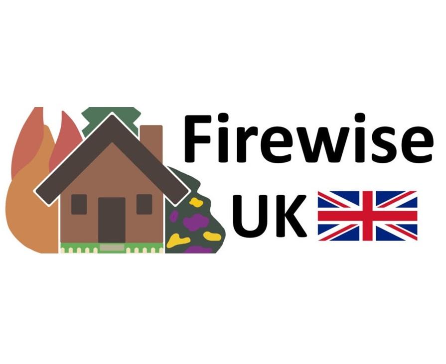 Urban Heaths Partnership, Firewise UK